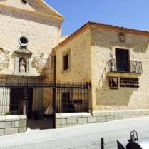 Hotel Convento Capuchinos en Segovia _8