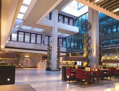 Hotel Meliá Castrilla _6