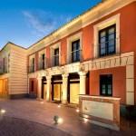 Hotel Eurostars Palacio Buenavista en Toledo