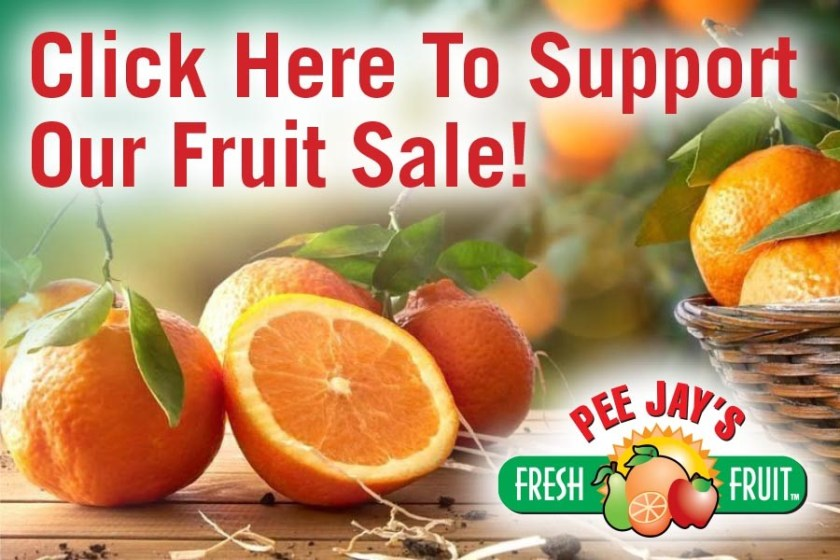 Citrus fruit from Pee Jay's Fresh Fruit. Click image to place order..