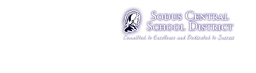 Sodus Central School District
