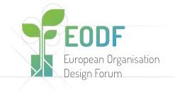 EODF logo