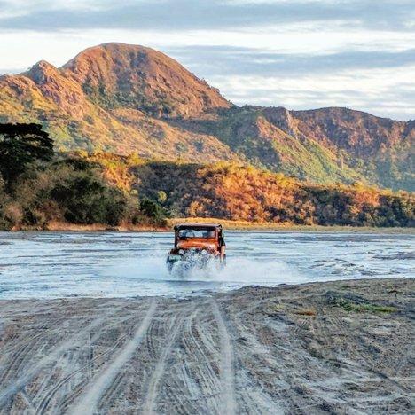 Three Week Philippines Itinerary