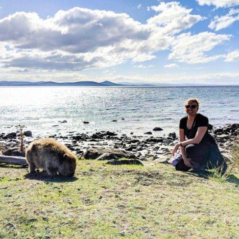 Port Arthur Day Trip