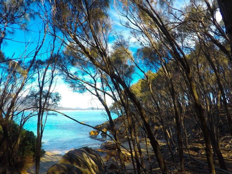 Freycinet National Park Tasmania Australia