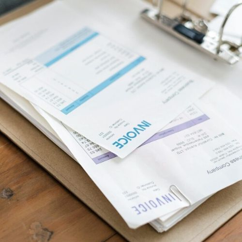 best tips to reduce your paper clutter