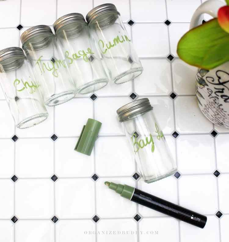 chalk marker projects