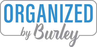 Organized by Burley Logo