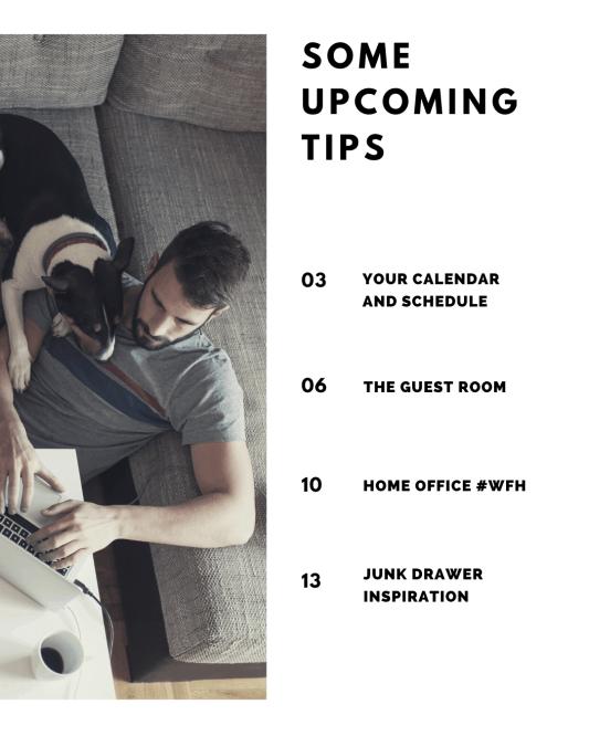 Gomonth tips