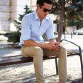 シンガポール 男性 ファッション singapore male personal colour and fashion