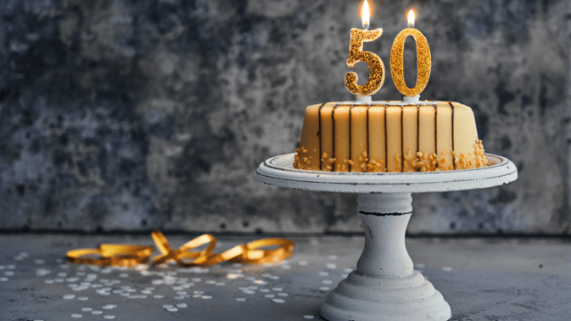 Life At 50: Things I've Learned Along The Way