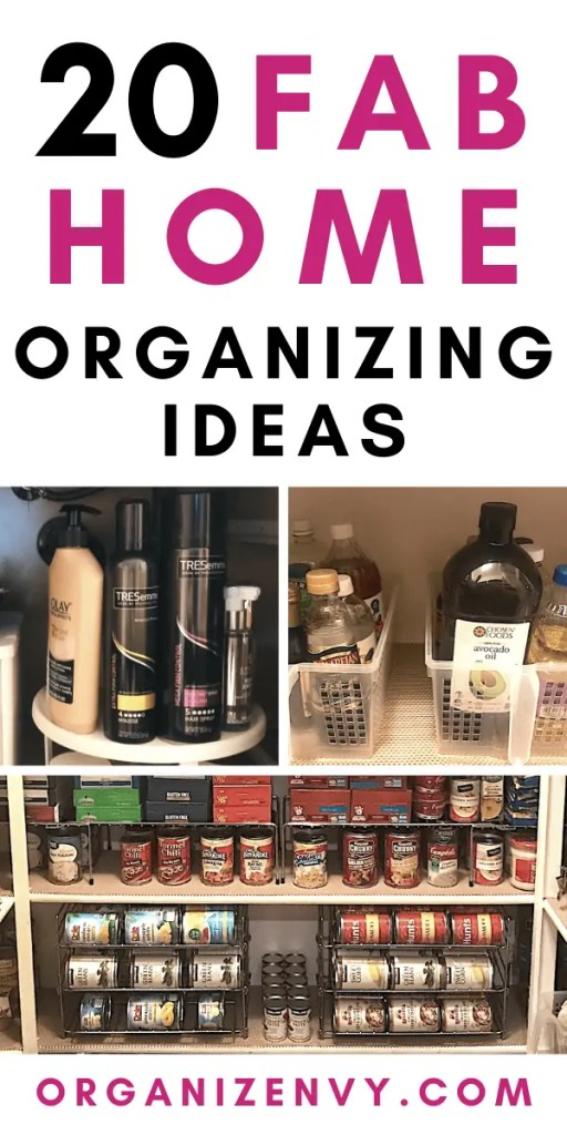 20 Great Organizing Products On Amazon