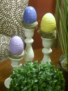 Easter Crafts 2010 005