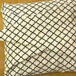The Easiest Pillow Cover Ever Organize And Decorate Everything