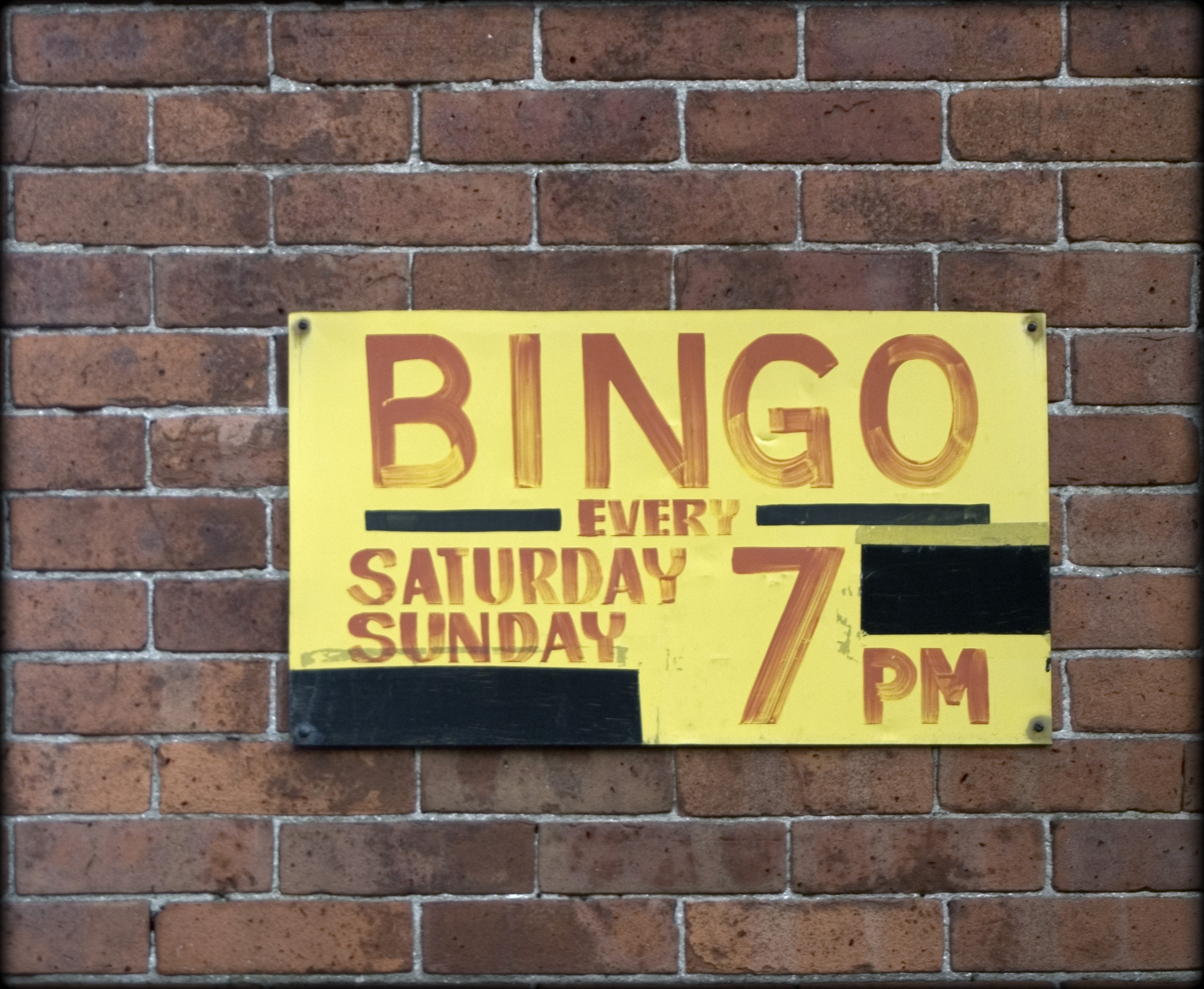 You can't litigate your way to a union: The IWW campaign at Boulevard Bingo