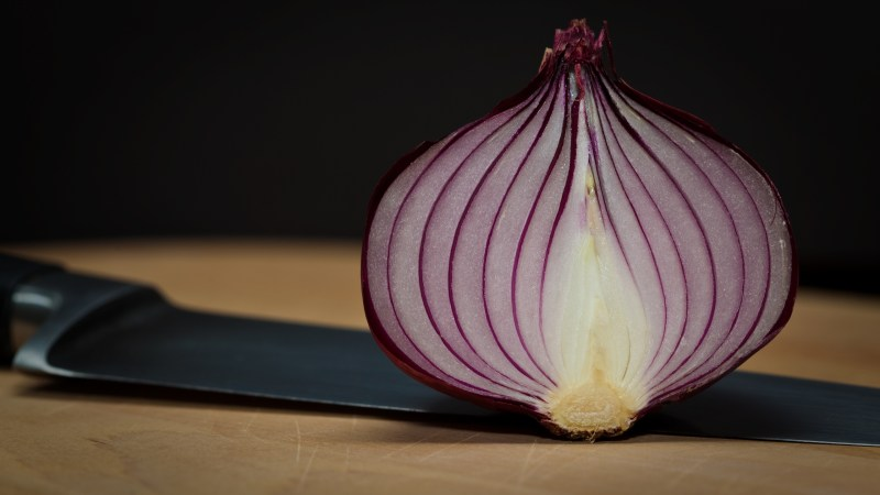 Onion © (matt), 2009 | Flickr