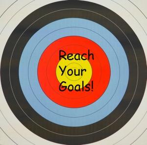 Reach your goals!