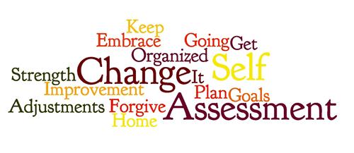 Self Improvement Wordle