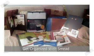 Smead Organizational Products