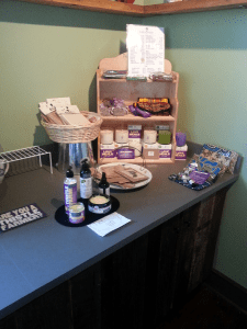 Thistle Farms Products