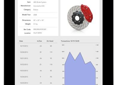 iPad screenshot for FM13