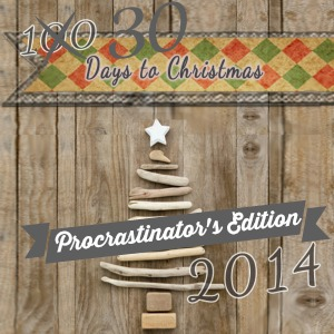 Review: 30 Days to Christmas (Procrastinator's Edition)