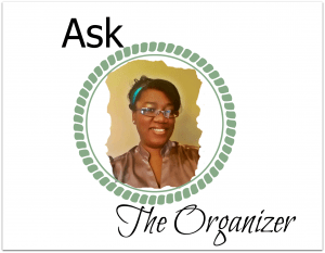 Ask the Organizer: Samantha Pointer-Foxx