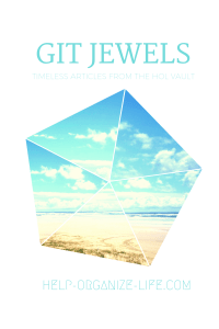 GIT Jewels