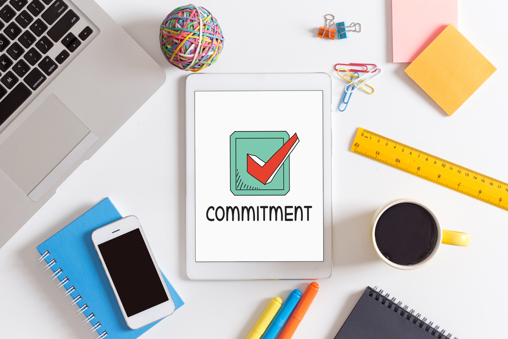[Video] The Power of Daily Commitments
