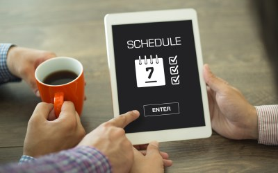 Automation in Action – The Scheduler
