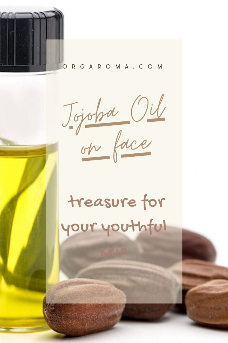 Read more about the article Jojoba oil on face treasure for your youthful skin