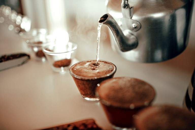 Read more about the article Coffee and Rosacea: Really good or bad?