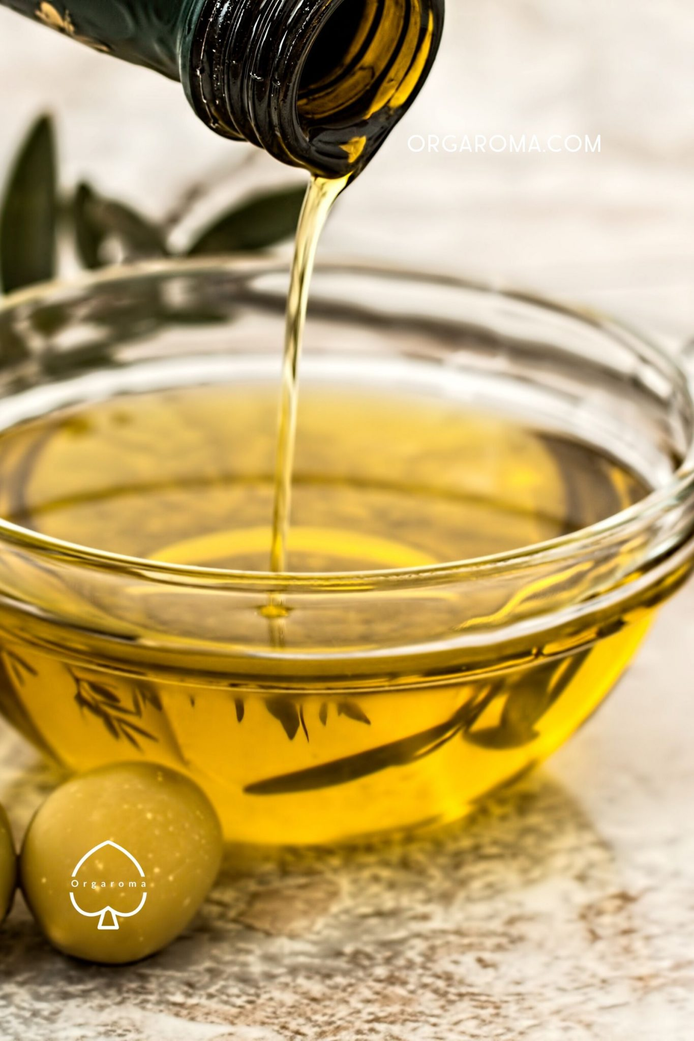 Read more about the article Olive oil as makeup remover