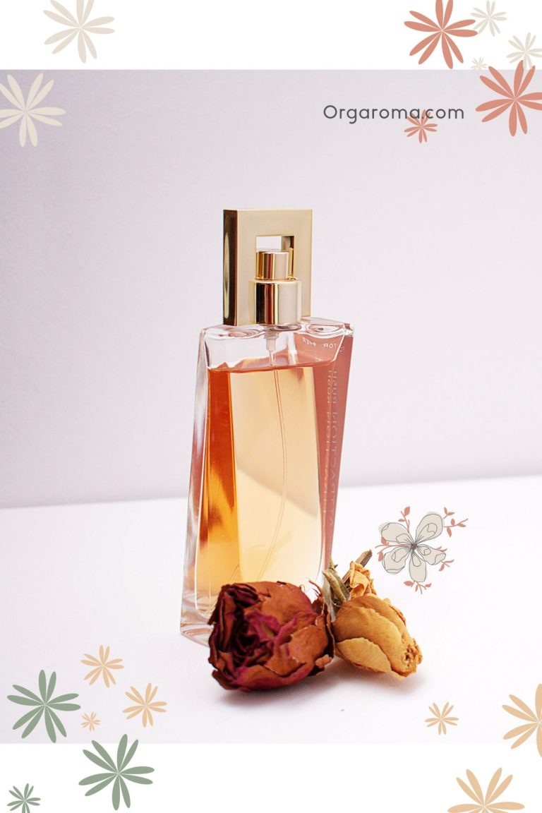 Read more about the article Your iconic DIY perfume with just simple ingredients