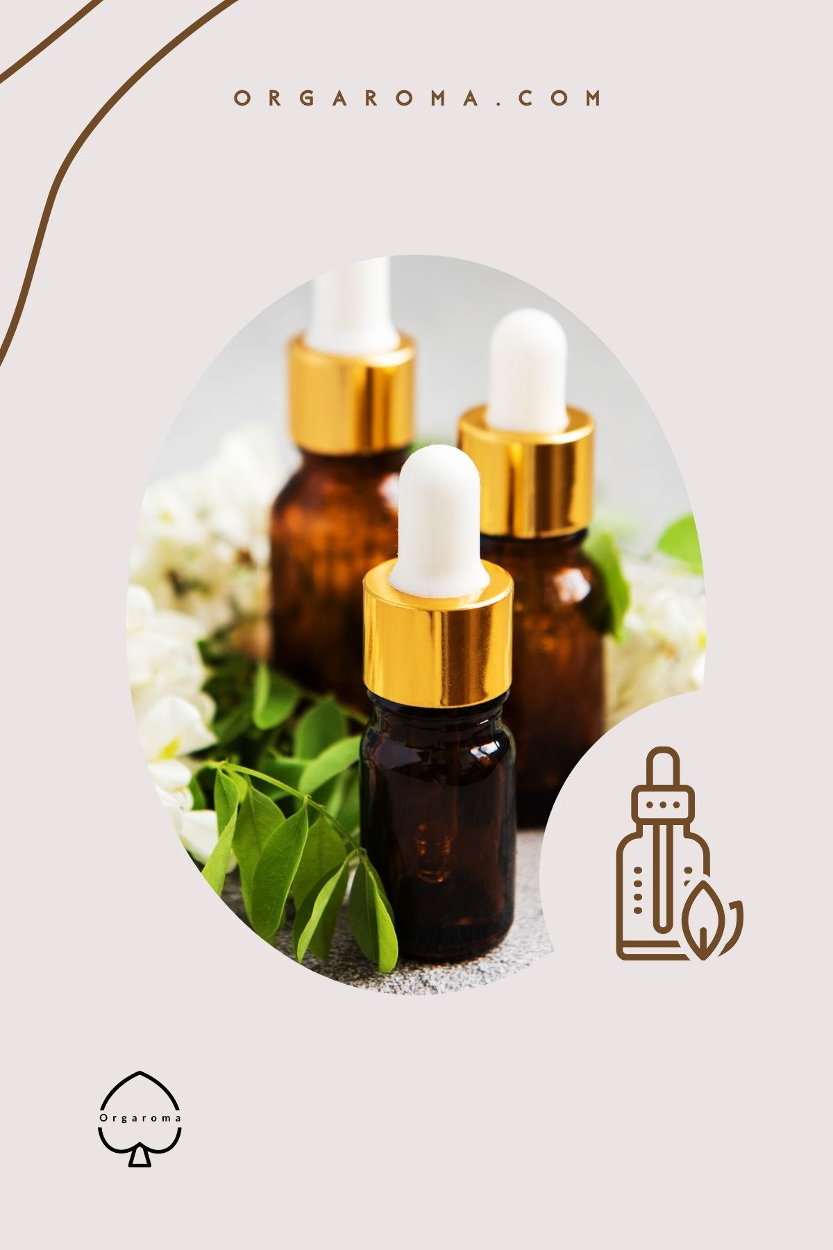 Read more about the article Essential oils for Hyperpigmentation on skin – Recipe and Precautions