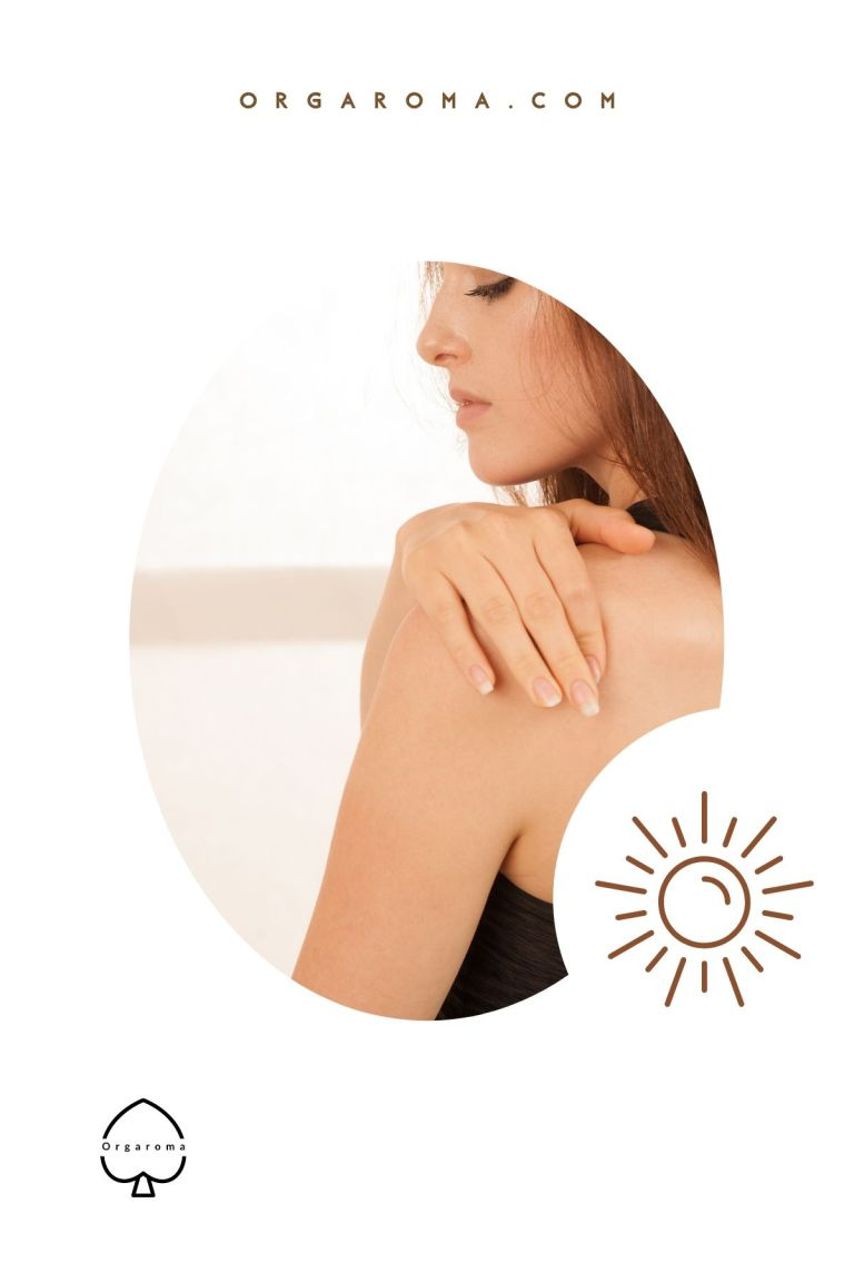 Read more about the article My 2 cent tips for treating sunburned skin