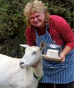Elisabeth Fekonia Permaculture Expert