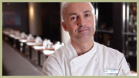 Executive Chef Jeremy Clark of Vintaged Bar & Grill