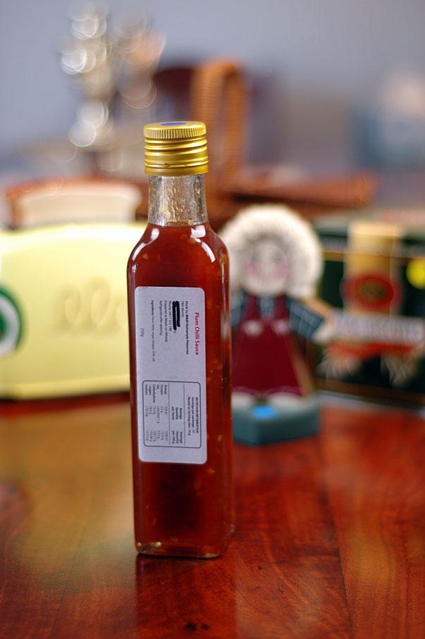 plum chilli sauce