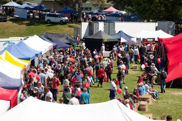 Real Food Festival