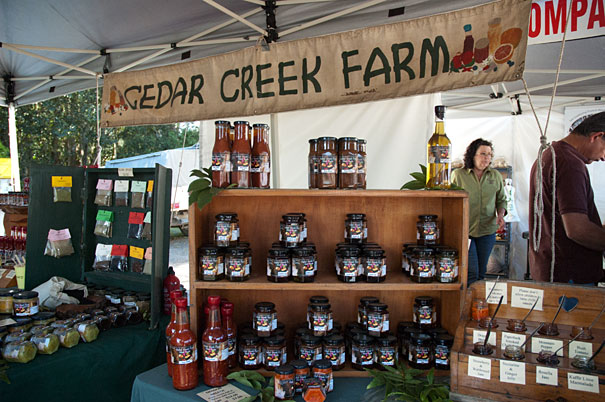 Cedar Creek Farm
