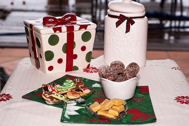 Foodie Secret Santa Gifts