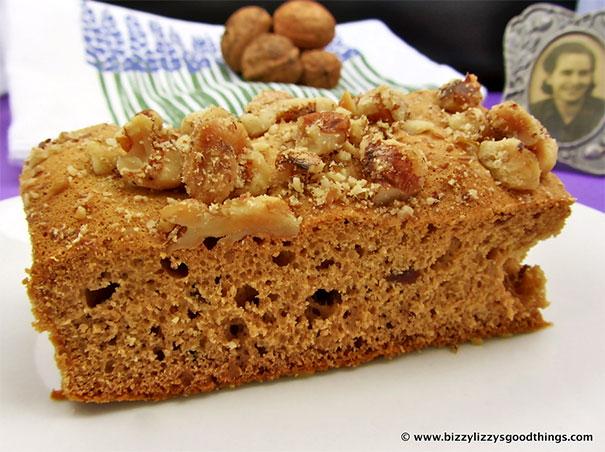 Mother's Honey Cake