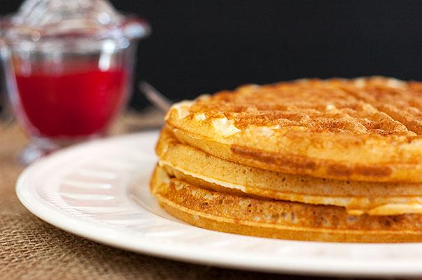 Best Waffles Ever