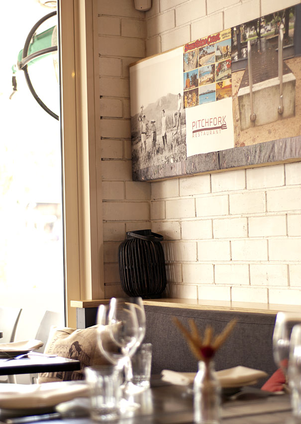 The Pitchfork Restaurant