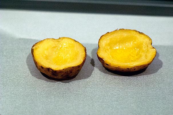 How to make a bbq stuffed baked potato
