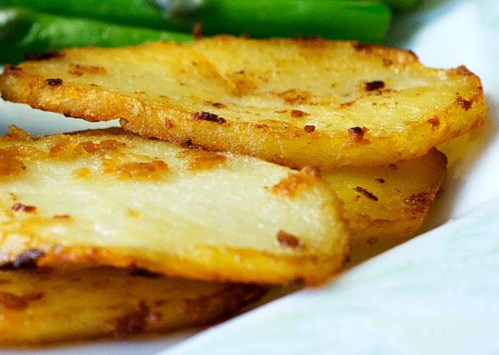 Potatoes Maureen