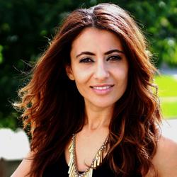 Suzy Karadsheh
