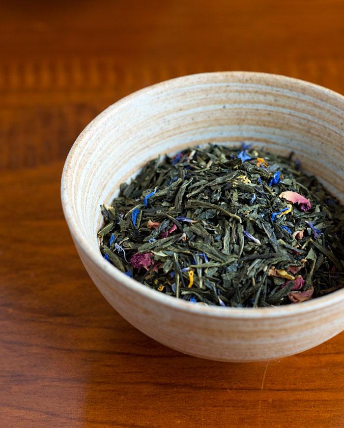 Japanese Blossom Tea