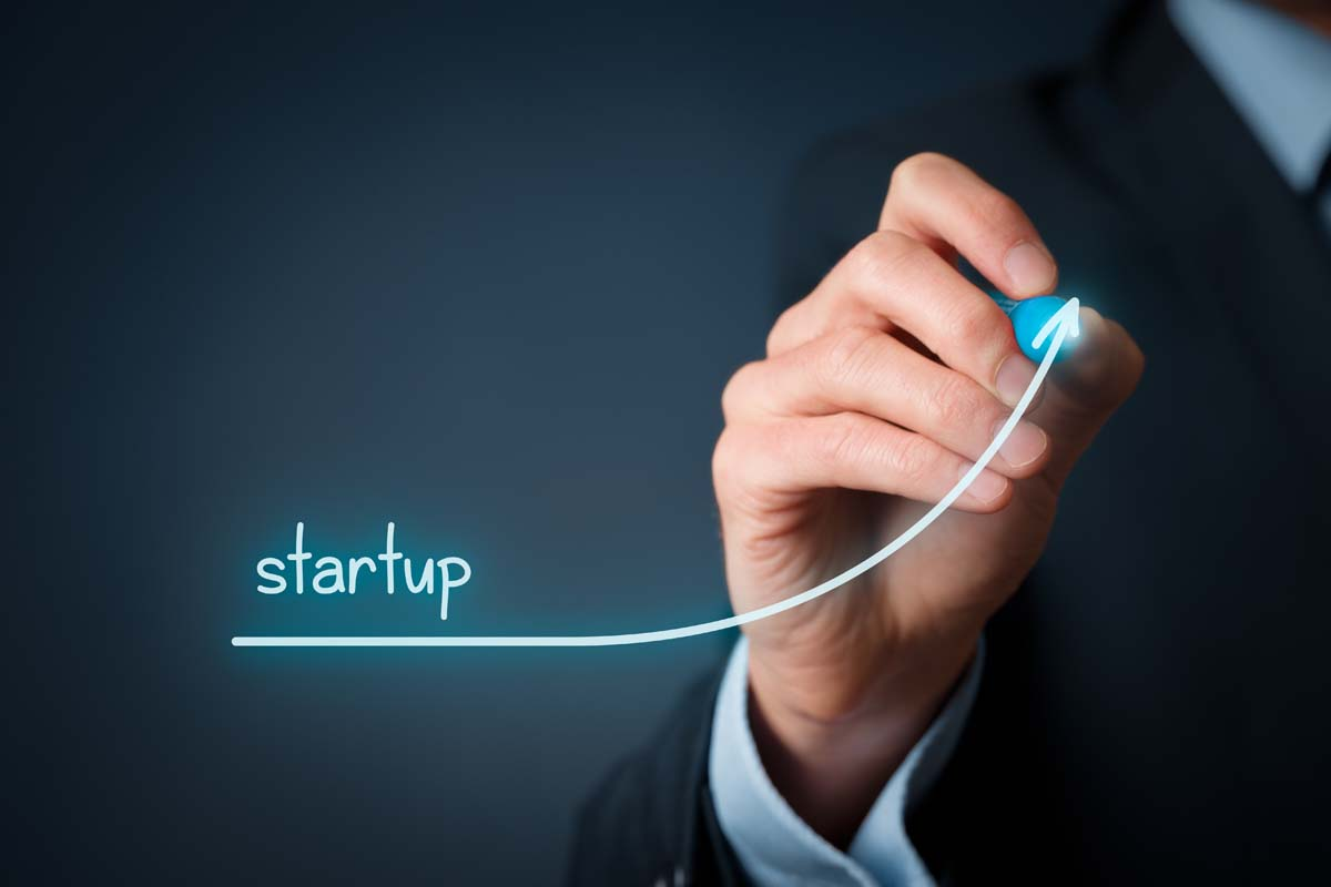 startup funding HR issues mike russell San Diego